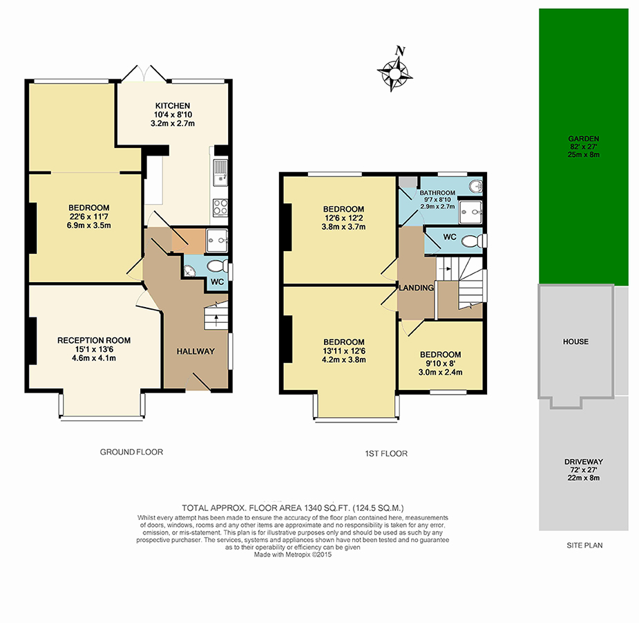 High quality floor planning property floor plans london for Home planners house plans