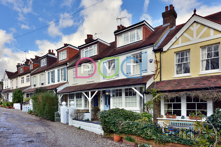 Property Photography Glebe Lane