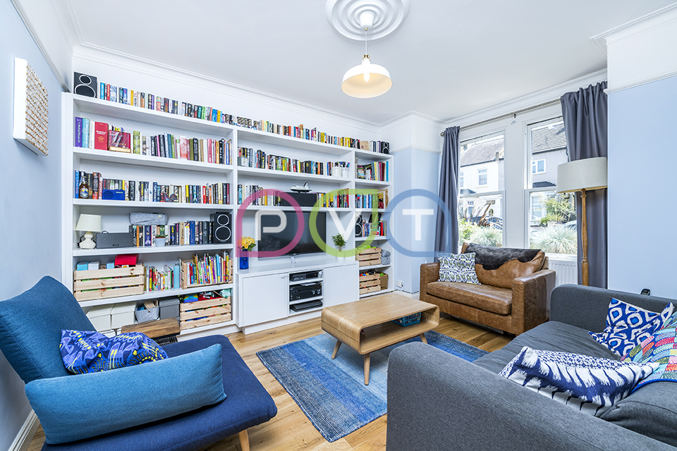 Selborne Road Property Photography